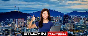 مهاجرت تحصیلی به کره جنوبی
