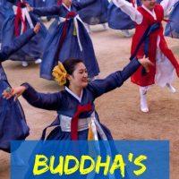 تعطیلات ملی کره جنوبی